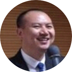 陈起辉  互联网+实战专家